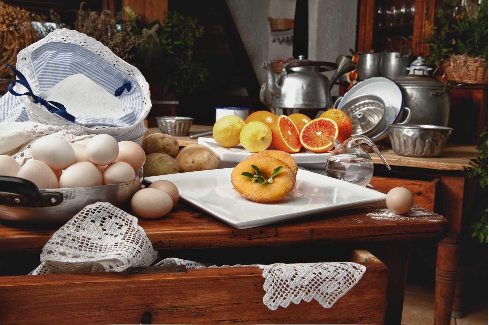 Pasta 10 TORRONE CASARECCIO